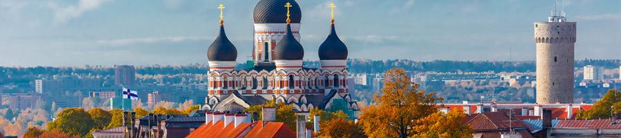 Europa del Este te brinda una infinidad de destinos con diferentes climas, personas y culturas para explorar.