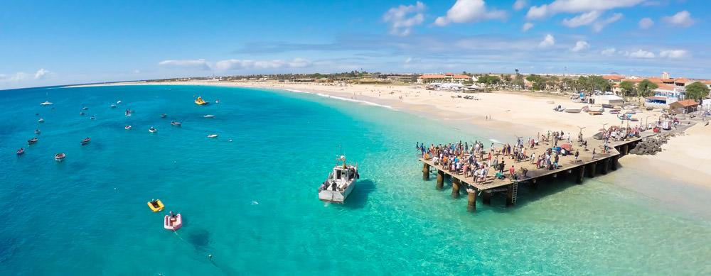 Cabo Verde tiene de todo para explorar. Asegúrate de ir en forma segura con tus vacunas de viaje y los consejos de Passport Health.