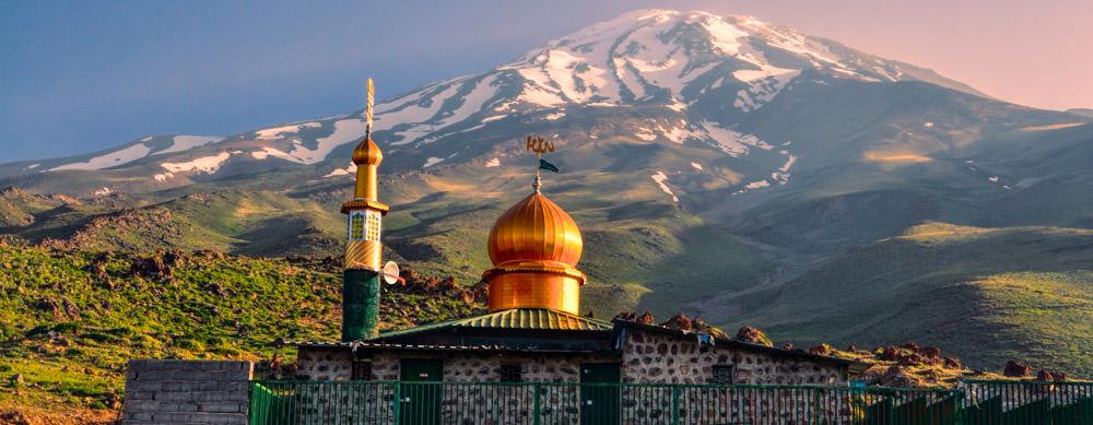 Irán tiene de todo para explorar. Asegúrate de ir en forma segura con tus vacunas de viaje y los consejos de Passport Health.