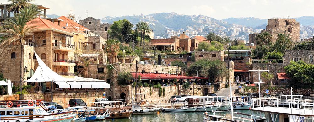 Líbano tiene de todo para explorar. Asegúrate de ir en forma segura con tus vacunas de viaje y los consejos de Passport Health.
