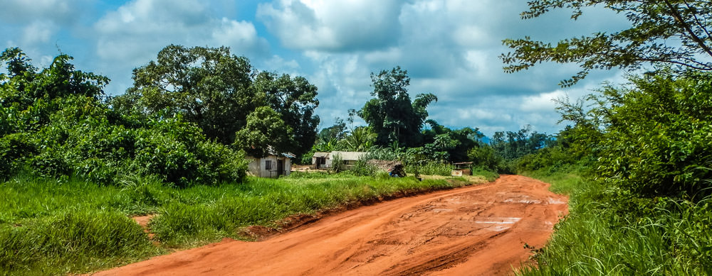 Liberia tiene de todo para explorar. Asegúrate de ir en forma segura con tus vacunas de viaje y los consejos de Passport Health.