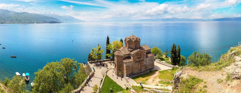 Macedonia tiene de todo para explorar. Asegúrate de ir en forma segura con tus vacunas de viaje y los consejos de Passport Health.