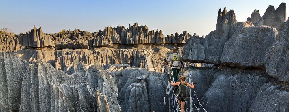 Madagascar tiene de todo para explorar. Asegúrate de ir en forma segura con tus vacunas de viaje y los consejos de Passport Health.