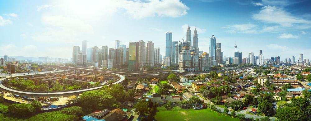 Malasia tiene de todo para explorar. Asegúrate de ir en forma segura con tus vacunas de viaje y los consejos de Passport Health.