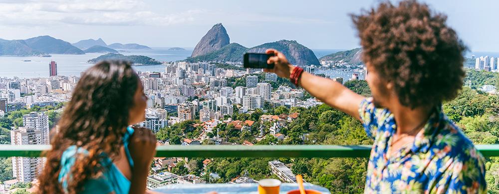 5 destinos en Sudamérica donde piden la vacuna de la fiebre amarilla