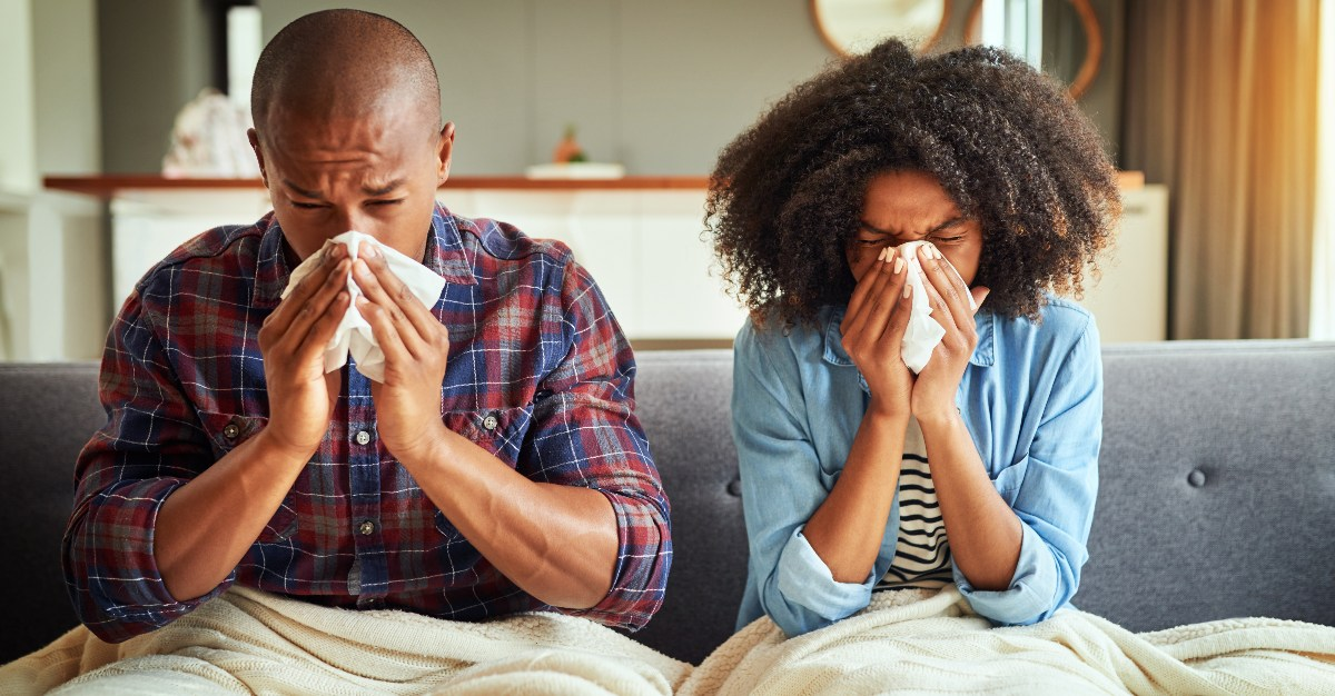 This flu season may not have been severe, but it did last longer than expected.