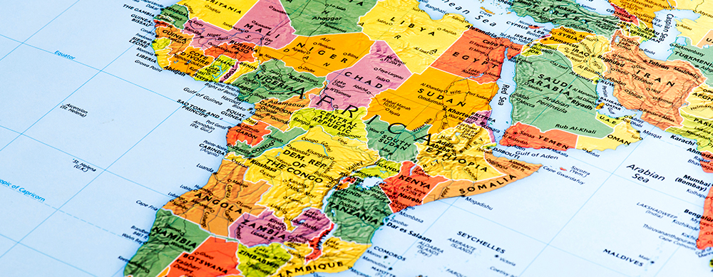 Países de África donde puedes ingresar sin visa