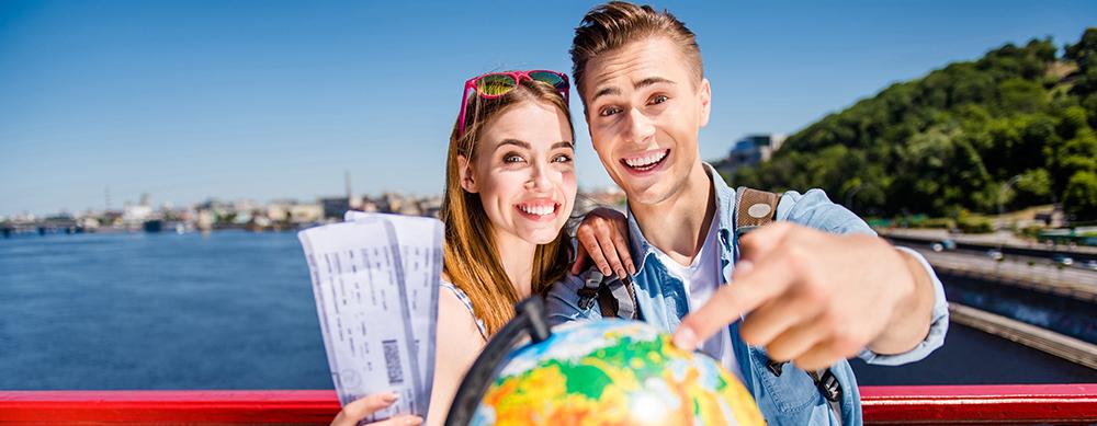 Países de Europa donde puedes ingresar sin visa