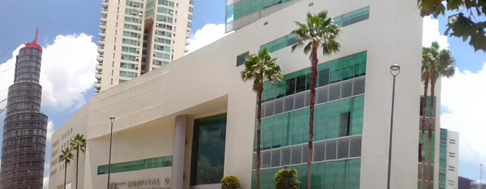 Nuestra clínica en Zapopan, Guadalajara ayuda a todos los viajeros internacionales.