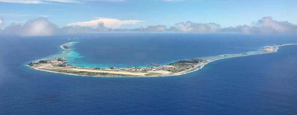 Las Islas Marshall tiene de todo para explorar. Asegúrate de ir en forma segura con tus vacunas de viaje y los consejos de Passport Health.