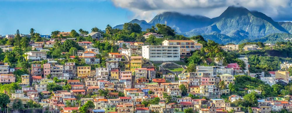 Martinica tiene de todo para explorar. Asegúrate de ir en forma segura con tus vacunas de viaje y los consejos de Passport Health.