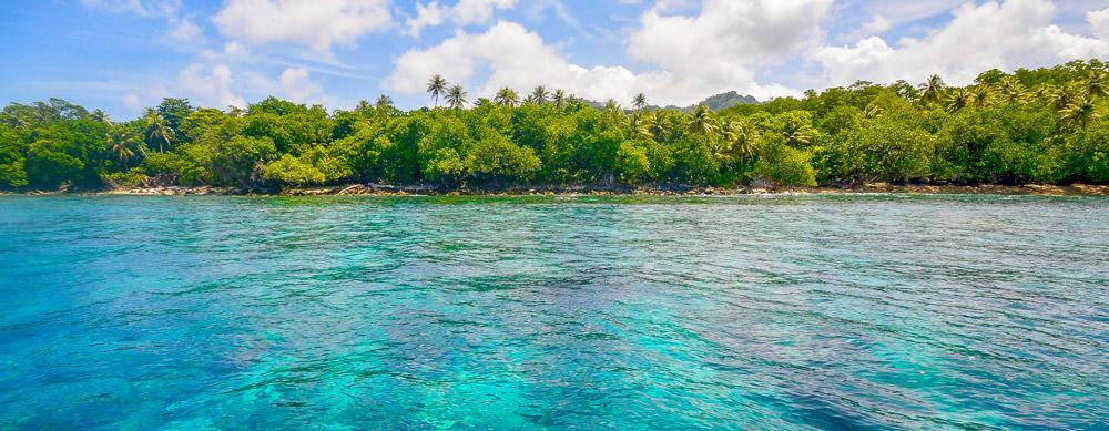 Micronesia tiene de todo para explorar. Asegúrate de ir en forma segura con tus vacunas de viaje y los consejos de Passport Health.