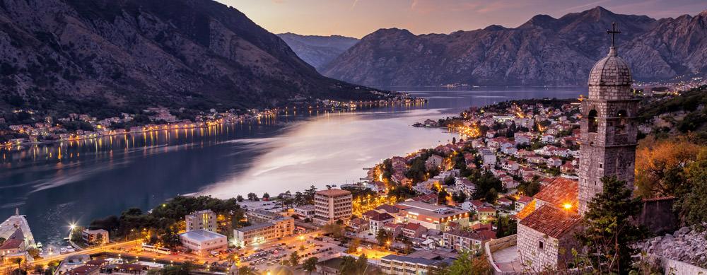 Montenegro tiene de todo para explorar. Asegúrate de ir en forma segura con tus vacunas de viaje y los consejos de Passport Health.