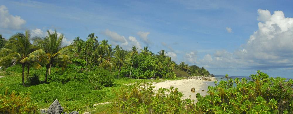 Nauru tiene de todo para explorar. Asegúrate de ir en forma segura con tus vacunas de viaje y los consejos de Passport Health.