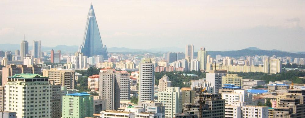 Corea del Norte tiene de todo para explorar. Asegúrate de ir en forma segura con tus vacunas de viaje y los consejos de Passport Health.