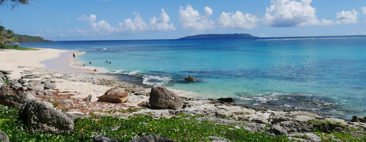 Las Islas Marianas del Norte  tiene de todo para explorar. Asegúrate de ir en forma segura con tus vacunas de viaje y los consejos de Passport Health.
