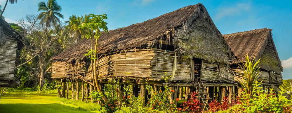 Papúa Nueva Guinea tiene de todo para explorar. Asegúrate de ir en forma segura con tus vacunas de viaje y los consejos de Passport Health.