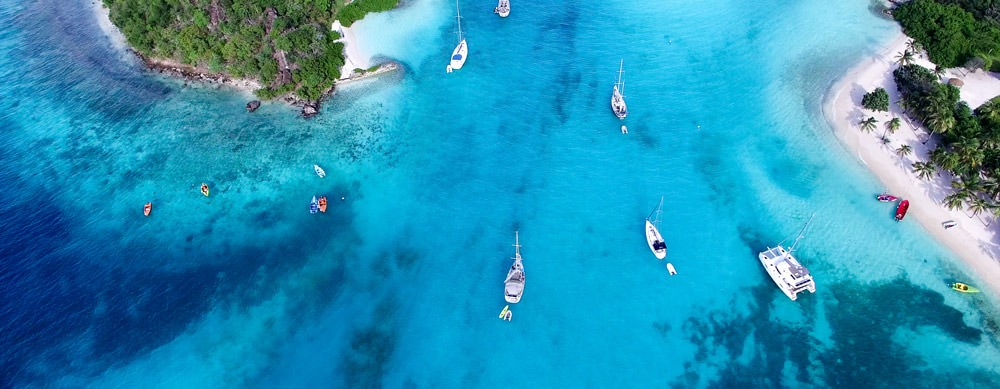 San Vicente y las Granadinas tiene de todo para explorar. Asegúrate de ir en forma segura con tus vacunas de viaje y los consejos de Passport Health.
