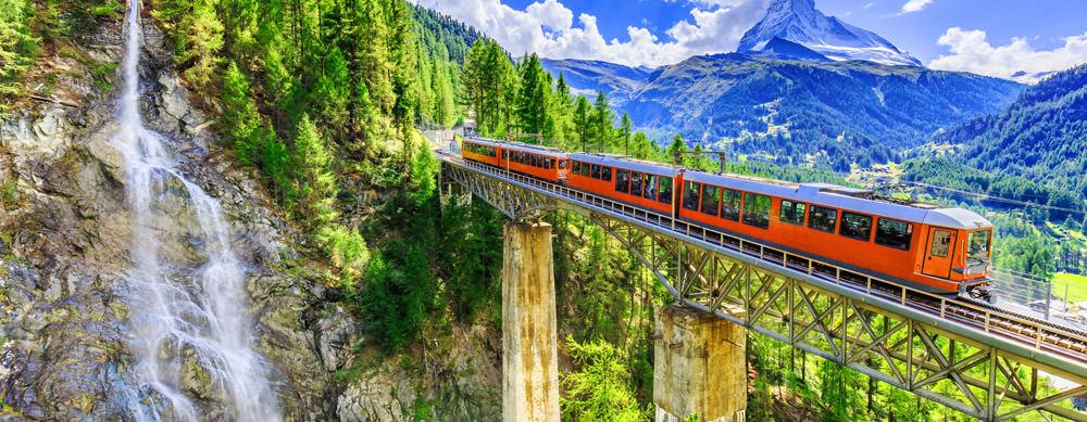 Suiza tiene de todo para explorar. Asegúrate de ir en forma segura con tus vacunas de viaje y los consejos de Passport Health.