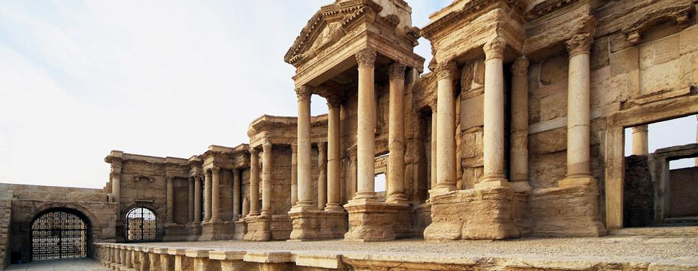 Siria tiene de todo para explorar. Asegúrate de ir en forma segura con tus vacunas de viaje y los consejos de Passport Health.