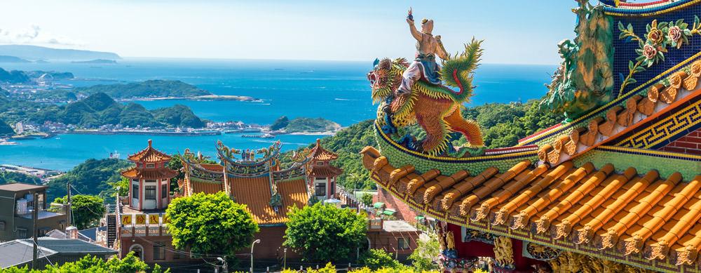 Taiwán tiene de todo para explorar. Asegúrate de ir en forma segura con tus vacunas de viaje y los consejos de Passport Health.
