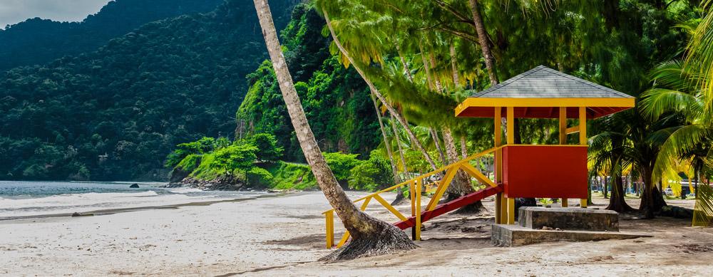 Trinidad y Tobago tiene de todo para explorar. Asegúrate de ir en forma segura con tus vacunas de viaje y los consejos de Passport Health.