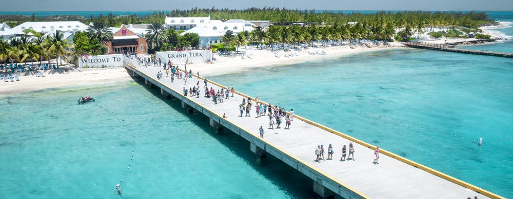 Las Islas Turcas y Caicos tienen de todo para explorar. Asegúrate de ir en forma segura con tus vacunas de viaje y los consejos de Passport Health.