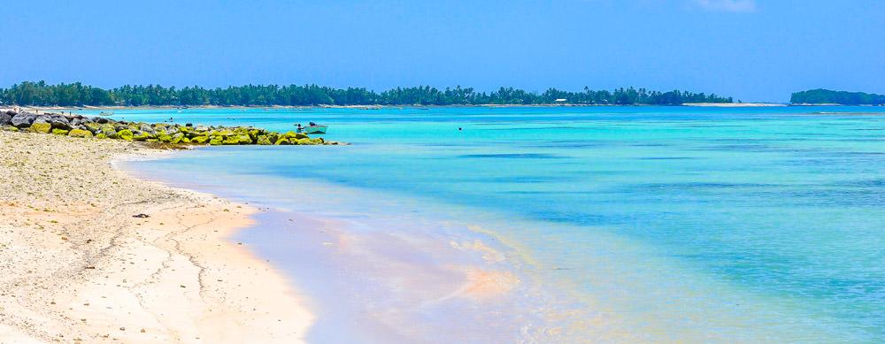 Tuvalu tiene de todo para explorar. Asegúrate de ir en forma segura con tus vacunas de viaje y los consejos de Passport Health.