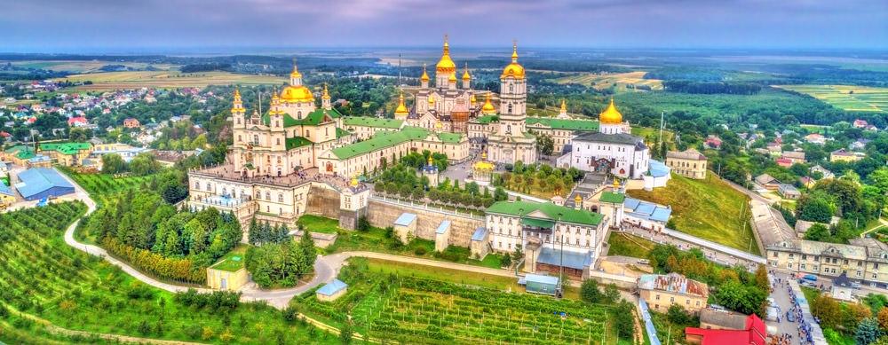 Ucrania tiene de todo para explorar. Asegúrate de ir en forma segura con tus vacunas de viaje y los consejos de Passport Health.