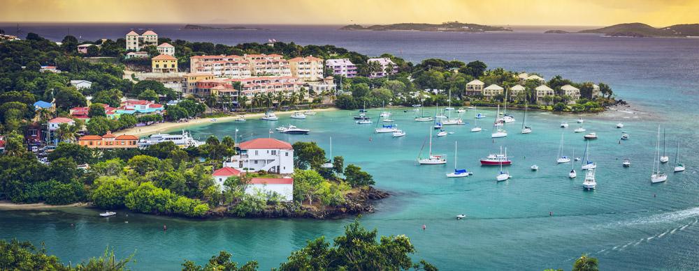 Las Islas Vírgenes de los Estados Unidos tiene de todo para explorar. Asegúrate de ir en forma segura con tus vacunas de viaje y los consejos de Passport Health.