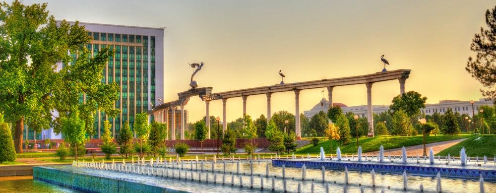 Uzbekistán tiene de todo para explorar. Asegúrate de ir en forma segura con tus vacunas de viaje y los consejos de Passport Health.