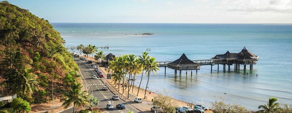 Nueva Caledonia tiene de todo para explorar. Asegúrate de ir en forma segura con tus vacunas de viaje y los consejos de Passport Health.