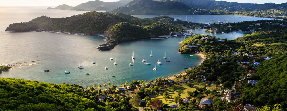 Travel safely to Antigua and Barbuda with Passport Health's travel vaccinations and advice.