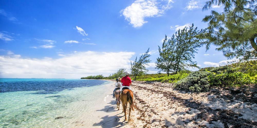 El Caribe y Norteamérica tiene de todo para explorar. Asegúrate de ir en forma segura con tus vacunas de viaje y los consejos de Passport Health.