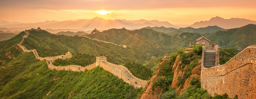 Travel safely to China with Passport Health's travel vaccinations and advice.