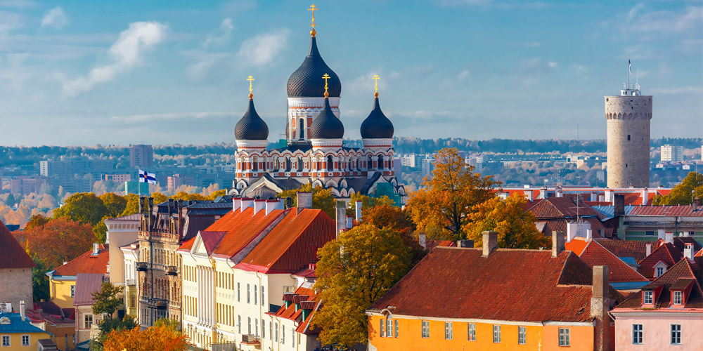 Eastern Europe has much to see and explore. But, ensure health is a top priority for your trip.