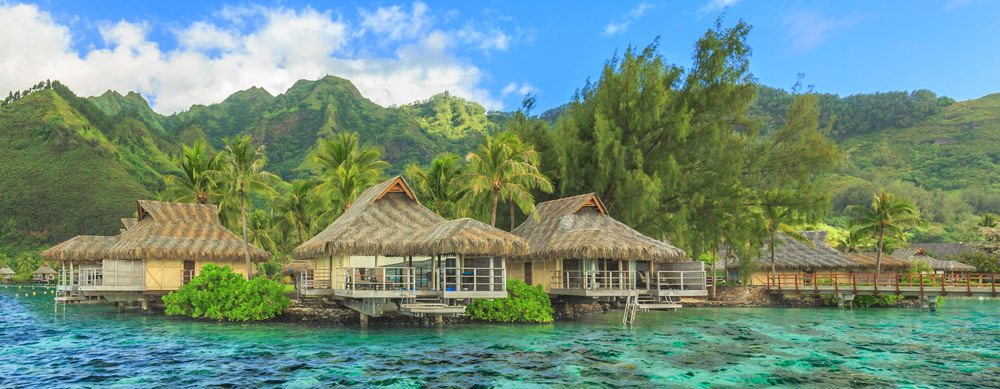 Travel safely to French Polynesia with Passport Health's travel vaccinations and advice.