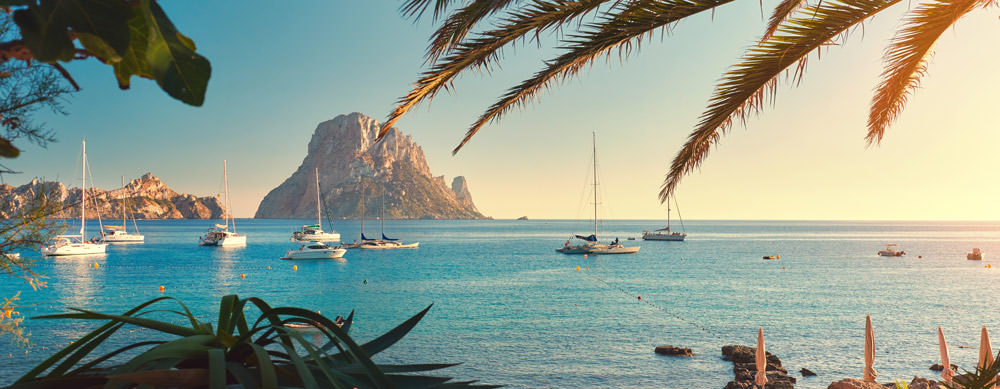 Travel safely to Ibiza with Passport Health's travel vaccinations and advice.
