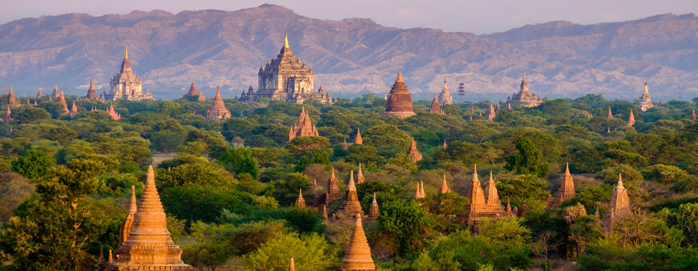 Travel safely to Burma with Passport Health's travel vaccinations and advice.