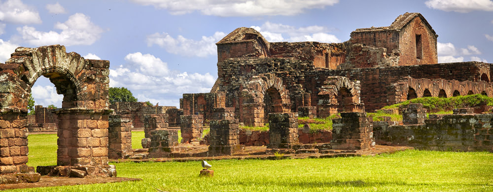 Travel safely to Paraguay with Passport Health's travel vaccinations and advice.
