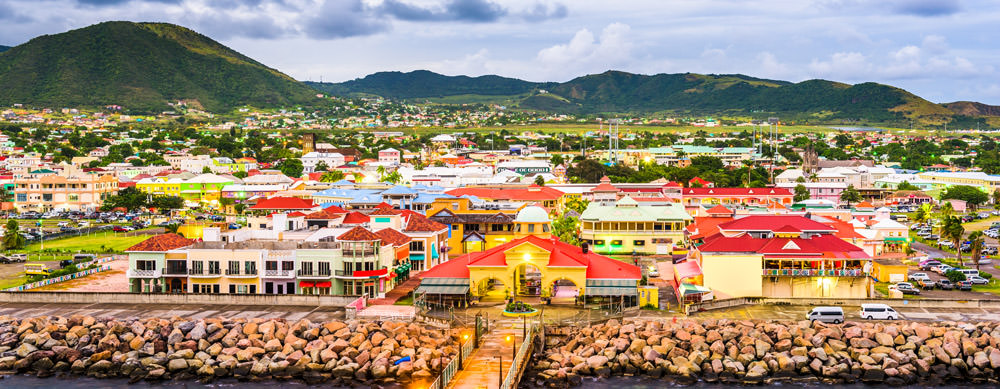 Travel safely to Saint Kitts and Nevis with Passport Health's travel vaccinations and advice.