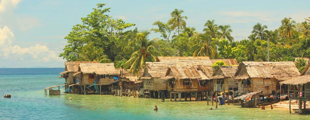 Las Islas Salomón tiene de todo para explorar. Asegúrate de ir en forma segura con tus vacunas de viaje y los consejos de Passport Health.
