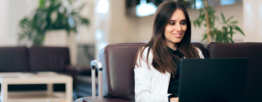 Los 10 mejores consejos de seguridad para viajeras de negocios
