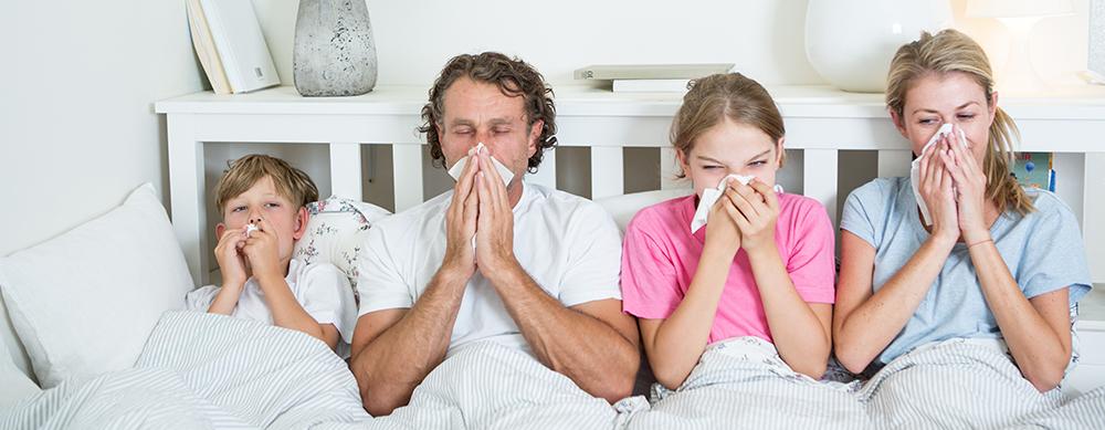 Yucatán obtiene el primer lugar en mortalidad por influenza