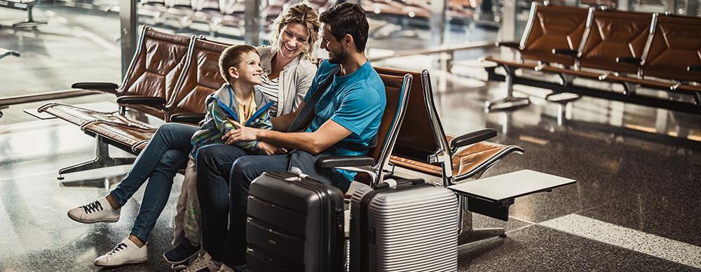 La importancia de vacunarse antes de viajar