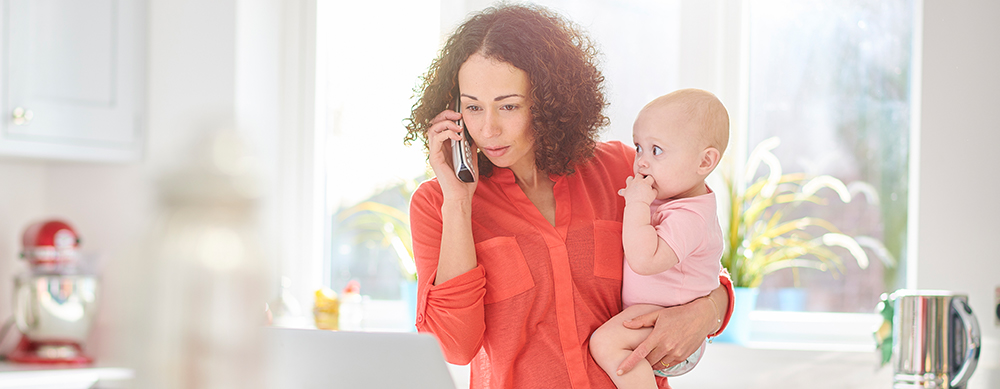 ¿Tu bebé cumplió un año? Es momento de vacunarlo contra la Triple Viral
