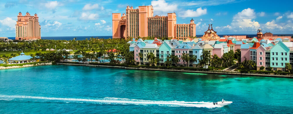 Travel safely to Bahamas with Passport Health's travel vaccinations and advice.