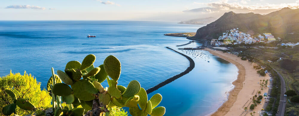 The Canary Islands are a top travel destination. Ensure you're protected.