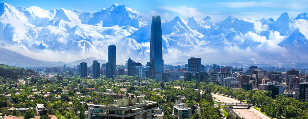 Travel safely to Chile with Passport Health's travel vaccinations and advice.