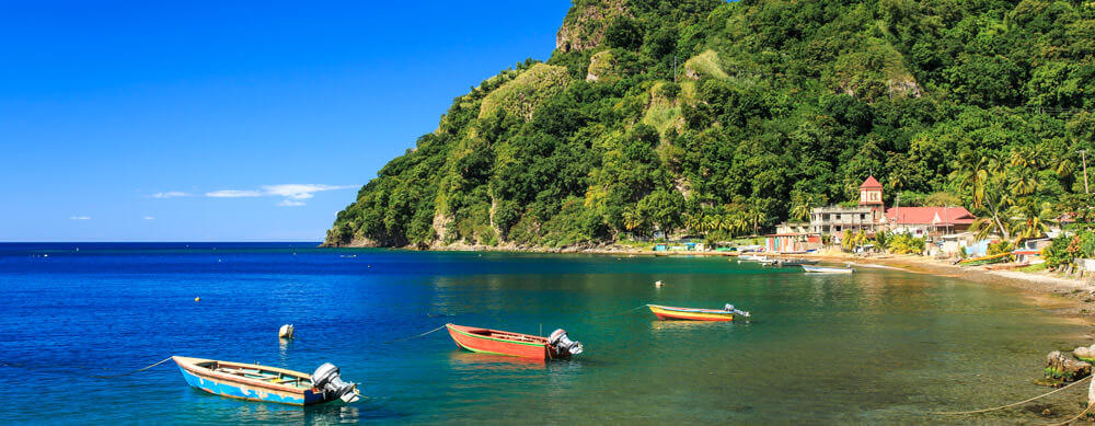 Travel safely to Dominica with Passport Health's travel vaccinations and advice.